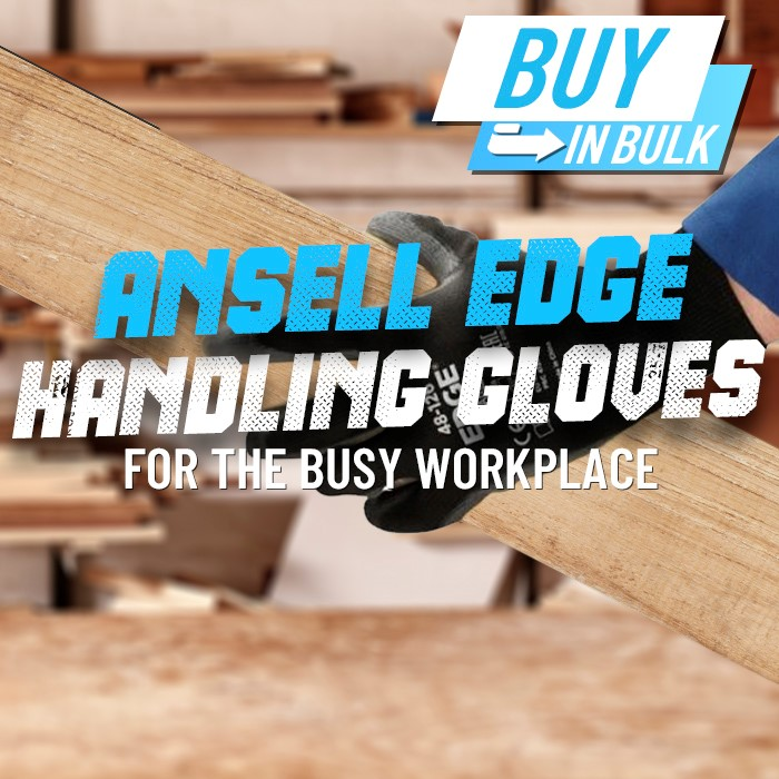 Click Here to Buy Ansell Edge in Bulk