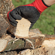 Timber Work Gloves