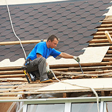 Roofing Work Gloves