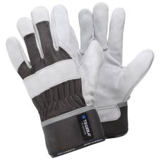 Oxhide Leather Work Gloves