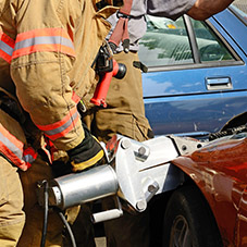Extrication Work Gloves