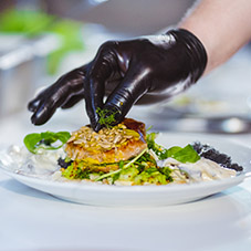 Catering Work Gloves