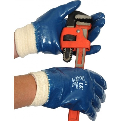 Armanite Heavyweight Fully Nitrile Coated Gloves A825