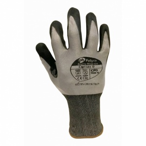 Polyco CPD Capilex D Cut and Heat Proof Gloves