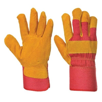 Portwest A225 Leather Thermal Rigger Gloves