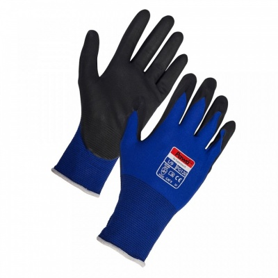 Pawa PG120 Ultra Lightweight Nitrile Coated Gloves