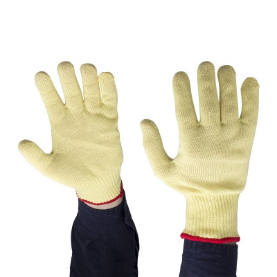 Polyco Touchstone 100% Kevlar Cut Resistant Lightweight Gloves 750