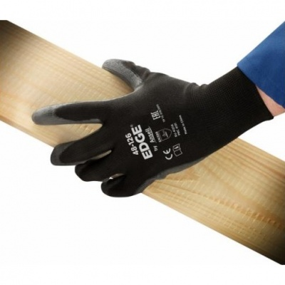 Ansell Edge 48-126 Mechanics Safety Gloves