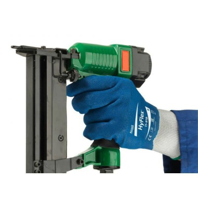 Ansell HyFlex 11-919 Fully Coated Flexible Nitrile Gloves