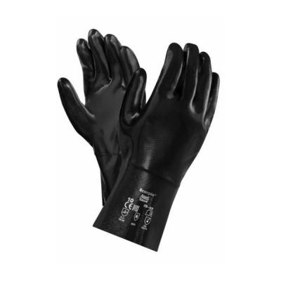 Ansell Scorpio 09 022 Neoprene Hi Lo Chemical Resistant