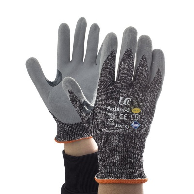 Ardant-5 Cut Resistant Nitrile Coated Gloves
