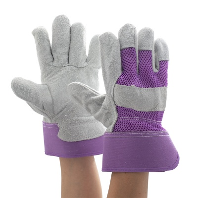 Briers Ladies Tuff Rigger Thorn Proof Gloves