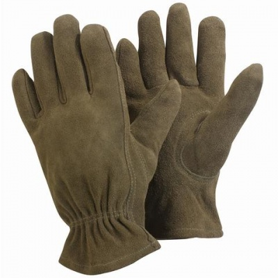 Briers Premium Olive Washable Gardening Gloves