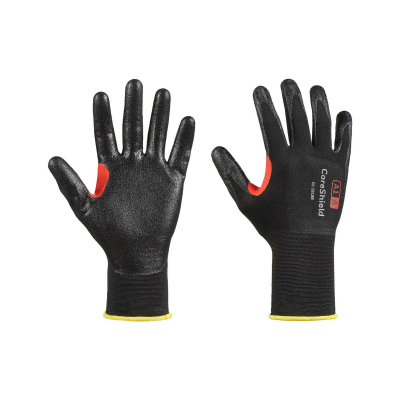 Honeywell CoreShield 21-1818B Nitrile-Coated Precision Gloves
