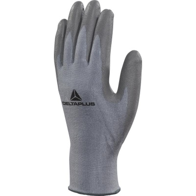 Delta Plus PU Coated Cut Resistant Venicut VECUT32GR Gloves