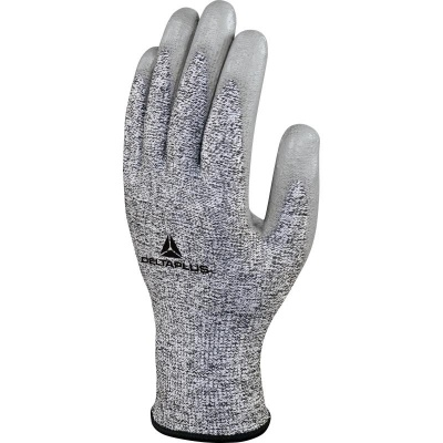 Delta Plus PU Coated Cut Resistant Venicut VECUT58G3 Gloves