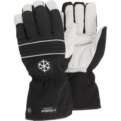 Ejendals Tegera 296 Thermal Waterproof Outdoor Work Gloves