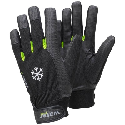 Ejendals Tegera 517 Thermal Waterproof Outdoor Work Gloves