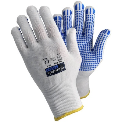 Ejendals Tegera 630 PVC Dot Grip Gloves