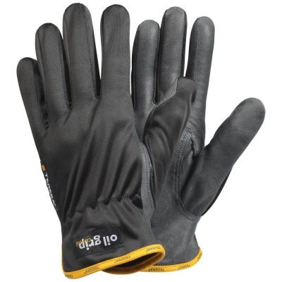 Ejendals Tegera 6614 Oil Grip Precision Work Gloves