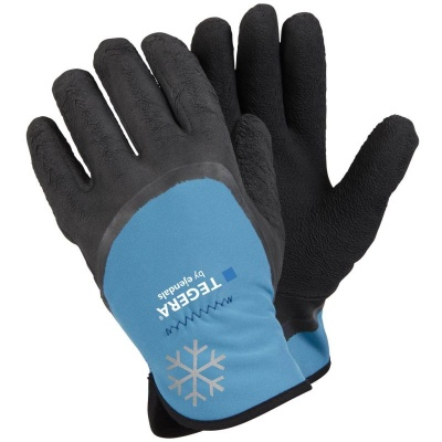 Ejendals Tegera 684 Palm Coated Thermal Work Gloves