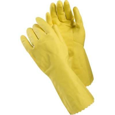 Ejendals Tegera 8150 Latex Chemical Resistant Gloves