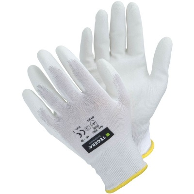 Ejendals Tegera 850 Palm Dipped Precision Work Gloves