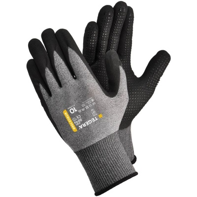 Ejendals Tegera 884A Palm Dipped Precision Work Gloves