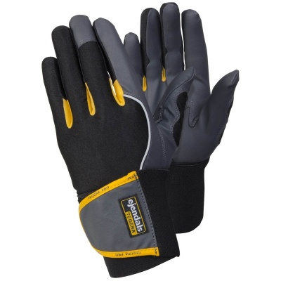Ejendals Tegera 9195 Wrist Supporting Fine Assembly Gloves