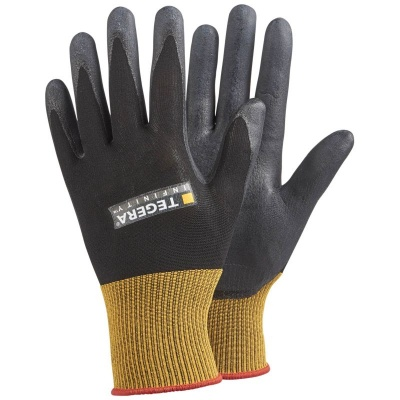 Ejendals Tegera Infinity 8800 Palm Dipped Precision Work Gloves
