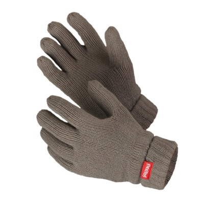 Flexitog Alaska Women's Thermal Grey Gloves FG11AG