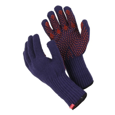 Flexitog Lightweight Polka Dot Handling Chiller Gloves FG13