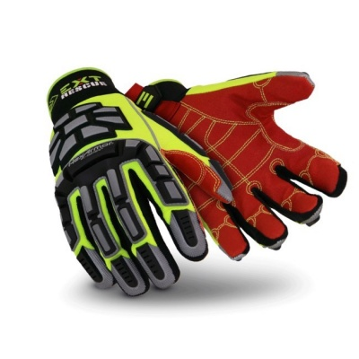 HexArmor EXT Rescue 4011 Reinforced Extrication Gloves