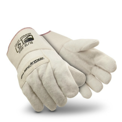HexArmor Hotmill 8100 Heavy Duty Heat Resistant Gloves