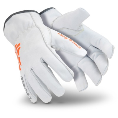 HexArmor Chrome SLT 4061 Cut Resistant Arc Flash Gloves