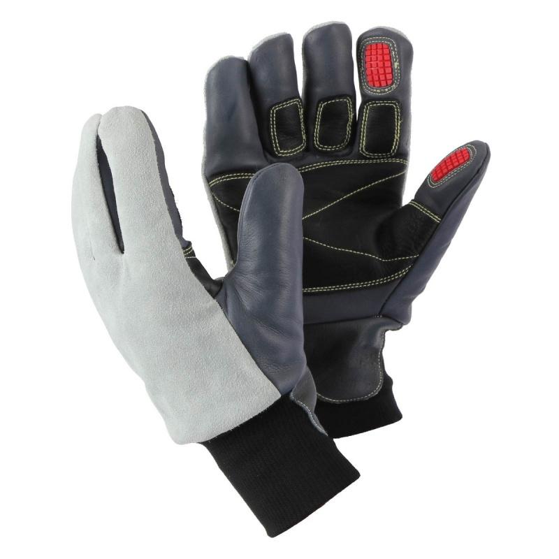 FlexiTog Freezer Gloves Med