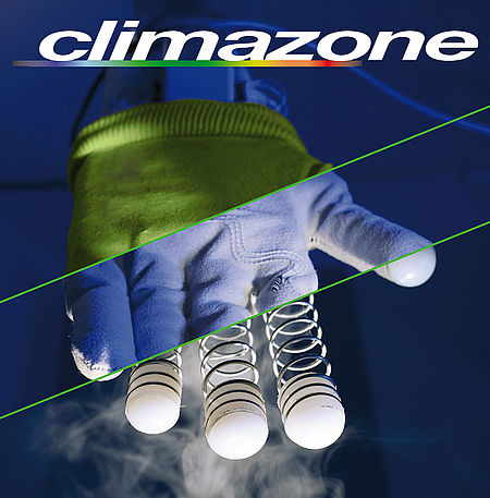 Climazone Technology