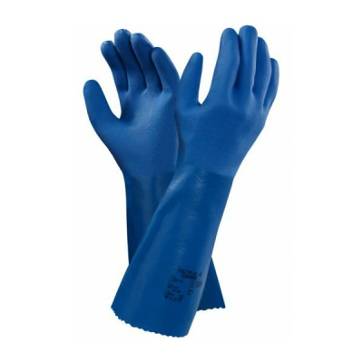 Marigold Industrial Multiplus 40 Chemical Resistant Gauntlets
