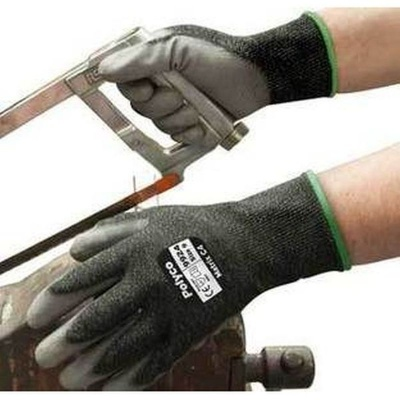 Polyco Matrix C4 Cut Resistant Gloves with Palm Coating 992