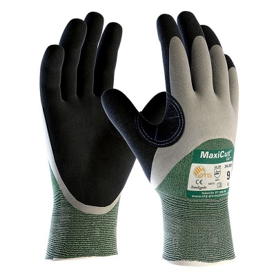 MaxiCut 3/4 Coated Oil Resistant 34-305 Gloves