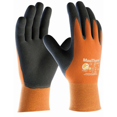 MaxiTherm Latex Palm-Coated Thermal Water-Resistant Gloves 30-201