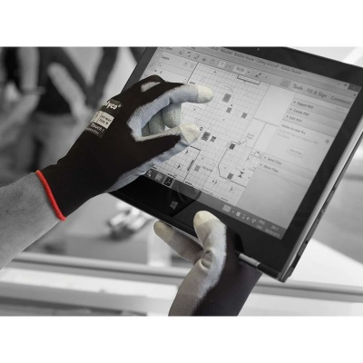 Polyco Matrix Touch 1 Touchscreen Work Gloves