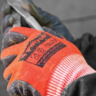 Polyco Polyflex Hydro PHYC3 Cut Level 3 Gloves