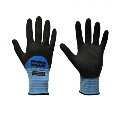 Polyco Polyflex Hydro KC PHYKC Water-Repellent Gloves
