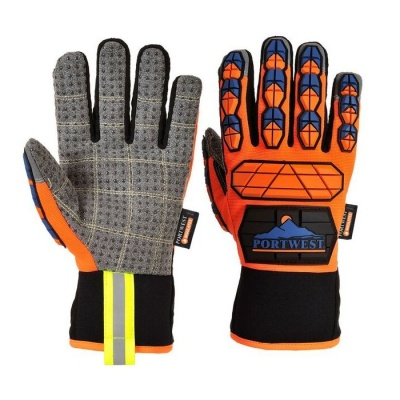 Portwest Anti-Impact Thermal Gloves A726