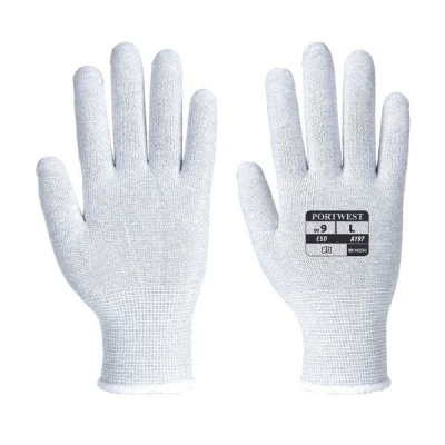 Portwest A197 Anti-Static Shell Pylon Liner Gloves