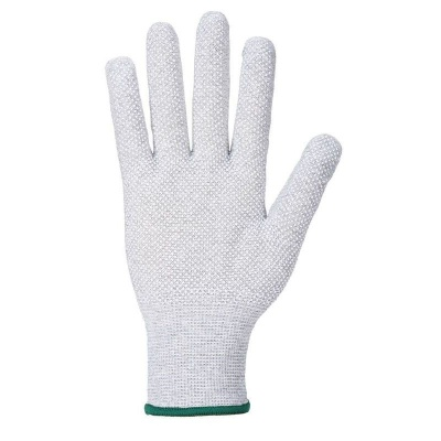 Portwest Anti-Static PU Micro Dot Gloves A196