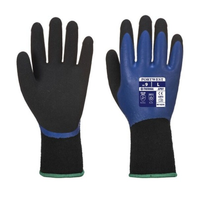 Portwest Thermal Dual Latex Acrylic Gloves AP01