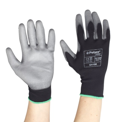 Polyco Matrix GH100 Work Gloves