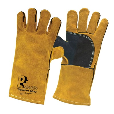 Predator Prestige 14 Inch Leather Welding Gauntlets